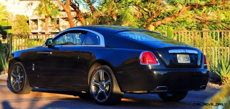 62 Huge Wallpapers 2014 Rolls-Royce Wraith AZ 11-761