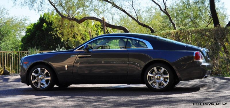 62 Huge Wallpapers 2014 Rolls-Royce Wraith AZ 11-77