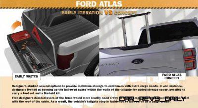 Ford Atlas Concept: Slide 3