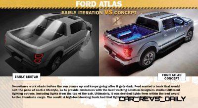 Ford Atlas Concept: Slide 5