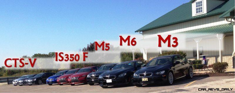 Autobahn Performance Fleet