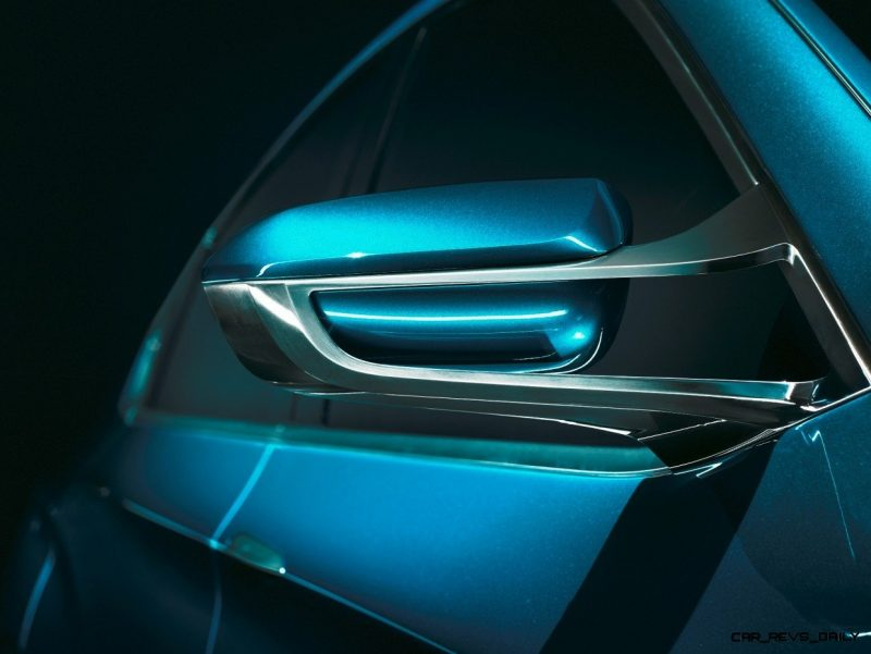 BMW X4 Teaser Shows LEDetails 1