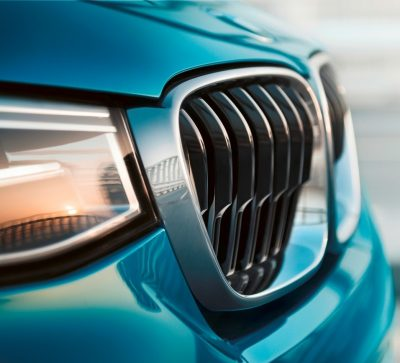 BMW X4 Teaser Shows LEDetails 24