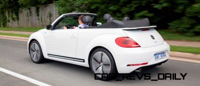 Beetle Convertible R-line 3