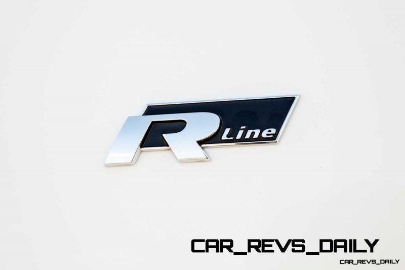 Beetle Convertible R-line 4