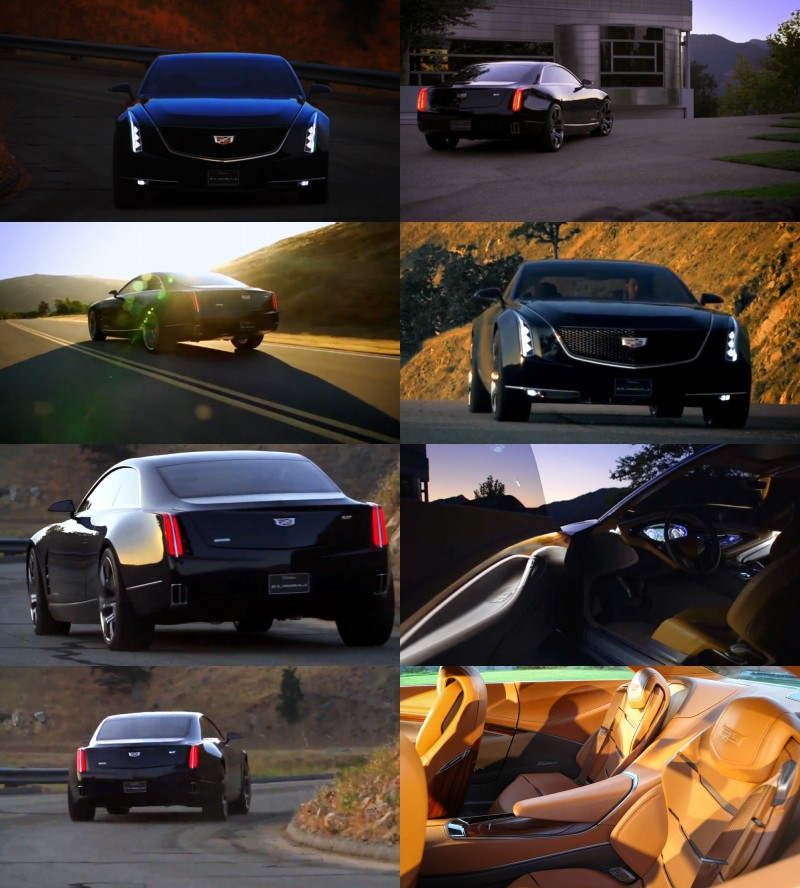 Best of Awards - 2013 Cadillac Elmiraj - Most Provocative 4