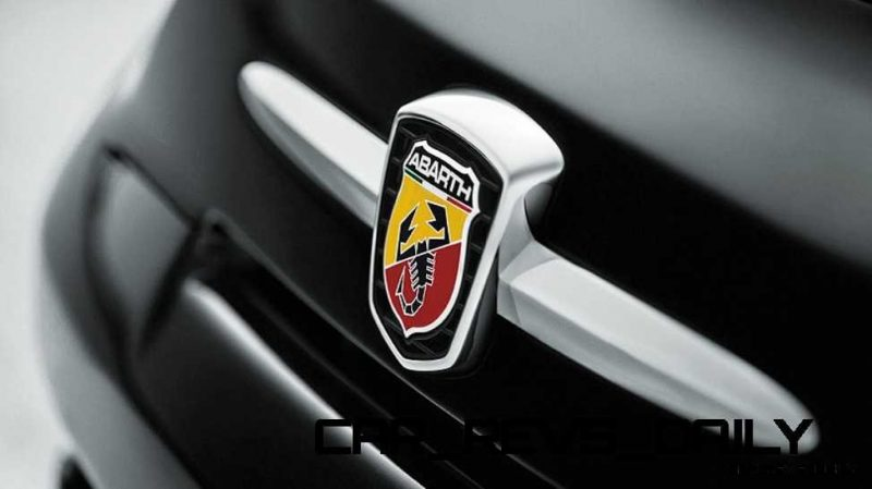 Best of Awards - Most Playful Sport Compact - Fiat 500C Abarth 6