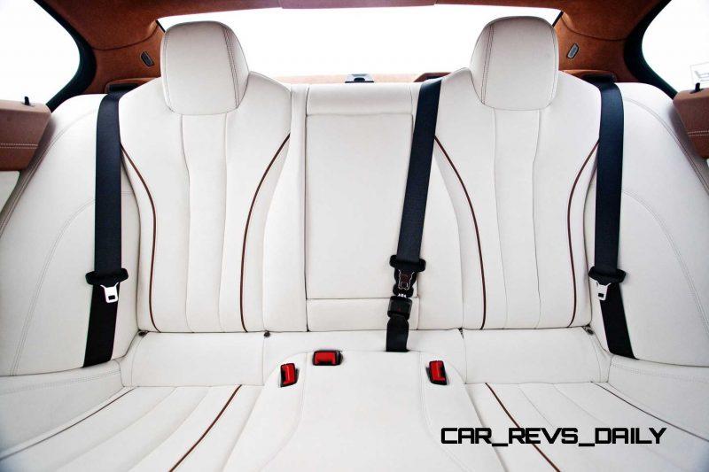 2013 BMW 6 Series Gran Coupe