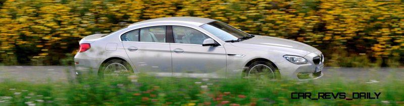 Bestof2013 Awards BMW 640i GranCoupe Coolest 4-Door 15