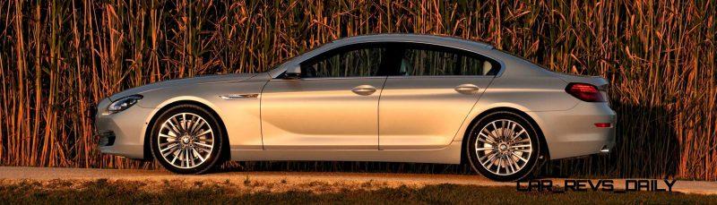 Bestof2013 Awards BMW 640i GranCoupe Coolest 4-Door 38