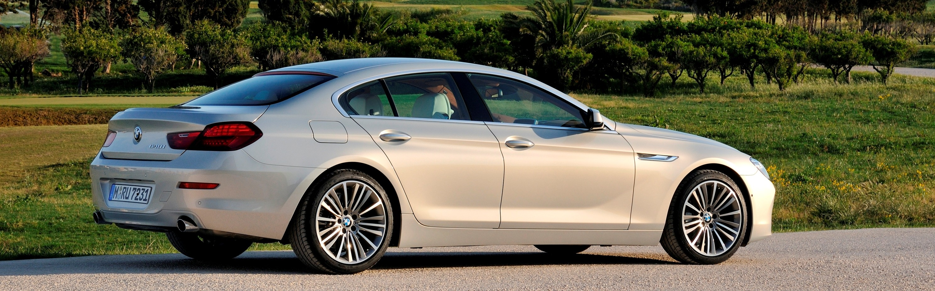 Bestof2013 Awards BMW 640i GranCoupe Coolest 4-Door 46