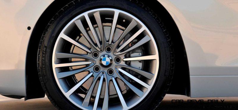Bestof2013 Awards BMW 640i GranCoupe Coolest 4-Door 52