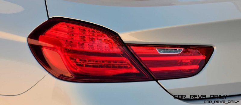 Bestof2013 Awards BMW 640i GranCoupe Coolest 4-Door 54