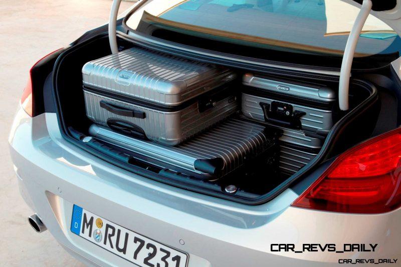 Bestof2013 Awards BMW 640i GranCoupe Coolest 4-Door 57