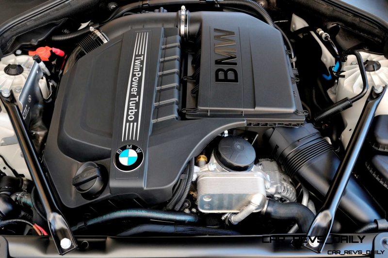 Bestof2013 Awards BMW 640i GranCoupe Coolest 4-Door 59
