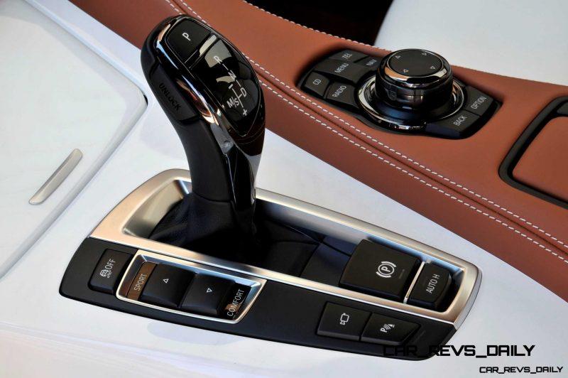 Bestof2013 Awards BMW 640i GranCoupe Coolest 4-Door 62