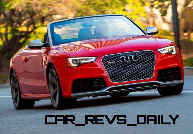Buyers Guide: 2014 Audi RS5 Cabrio Sets Phasers to SUN! Buyers Guide: 2014 Audi RS5 Cabrio Sets Phasers to SUN! Buyers Guide: 2014 Audi RS5 Cabrio Sets Phasers to SUN! Buyers Guide: 2014 Audi RS5 Cabrio Sets Phasers to SUN! Buyers Guide: 2014 Audi RS5 Cabrio Sets Phasers to SUN!