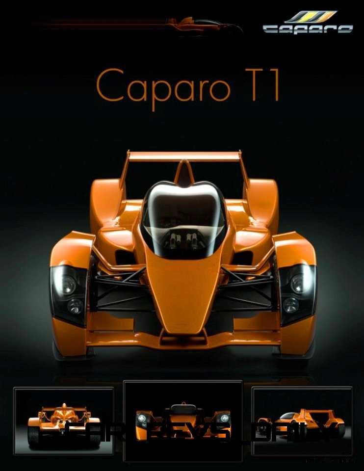 CarRevsDaily 2010 Caparo T1 Showcase 23