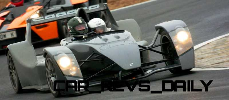 CarRevsDaily 2010 Caparo T1 Showcase 3