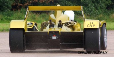 CarRevsDaily 2010 Caparo T1 Showcase 31