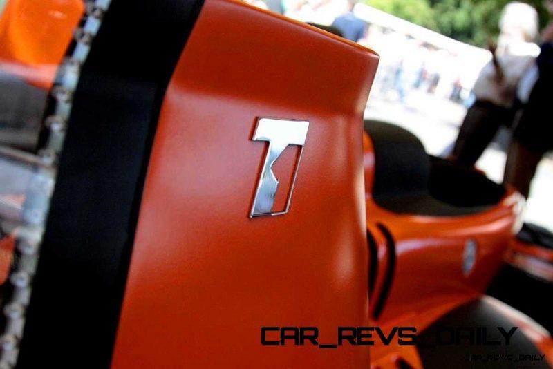 CarRevsDaily 2010 Caparo T1 Showcase 46