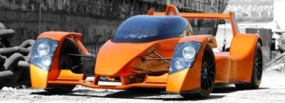 CarRevsDaily 2010 Caparo T1 Showcase 73