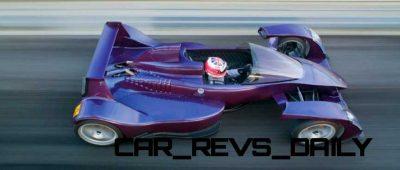 CarRevsDaily 2010 Caparo T1 Showcase 77