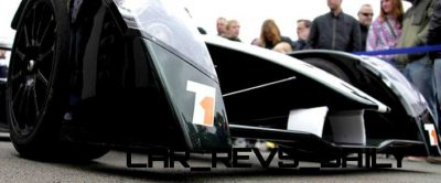 CarRevsDaily 2010 Caparo T1 Showcase 78