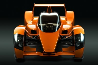 CarRevsDaily 2010 Caparo T1 Showcase 84