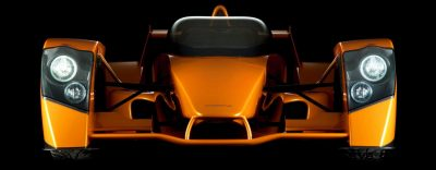 CarRevsDaily 2010 Caparo T1 Showcase 85