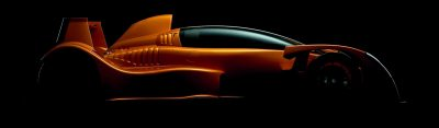 CarRevsDaily 2010 Caparo T1 Showcase 86