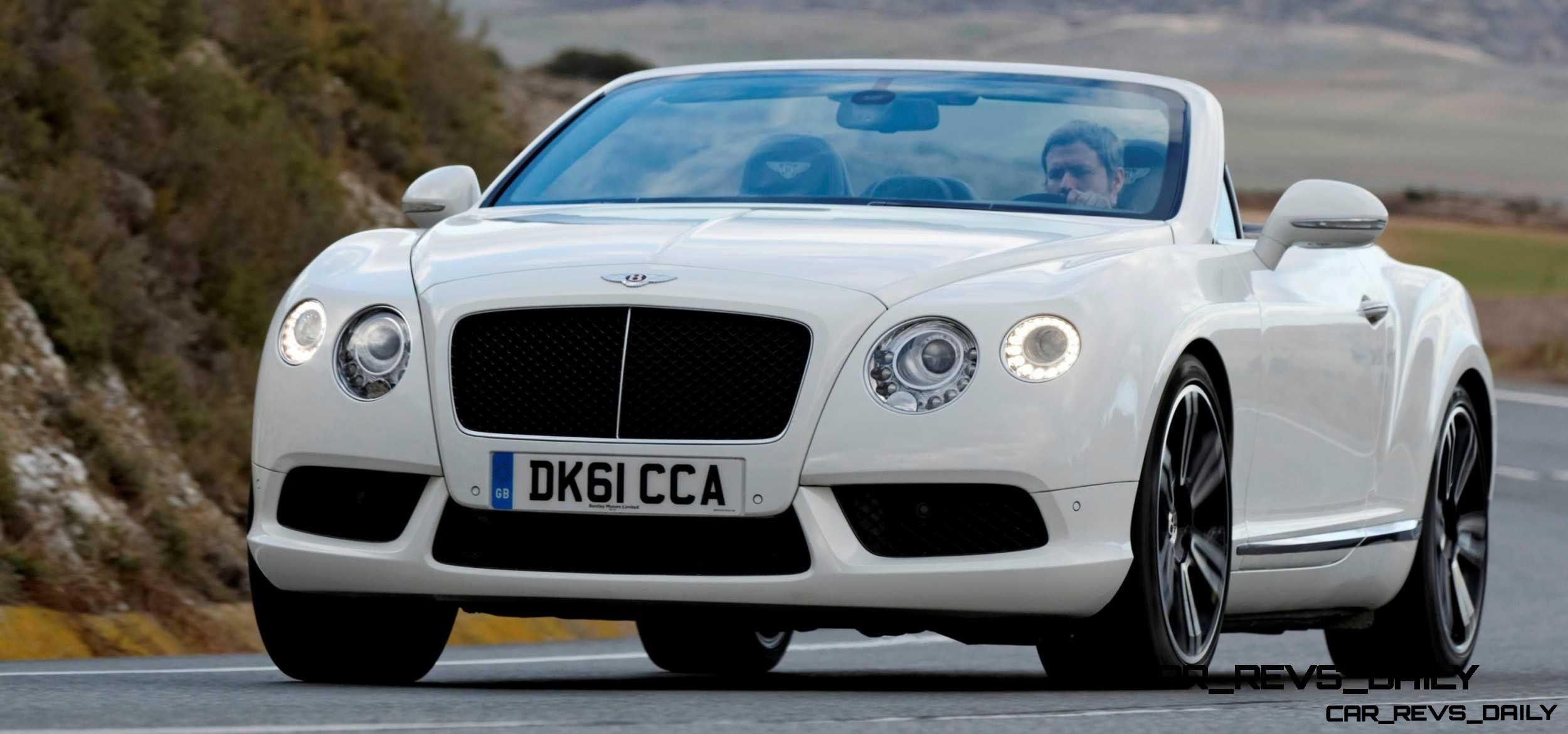 carrevsdaily 2014 bentley continental gtc v8 and v8 s 10. Cars Review. Best American Auto & Cars Review
