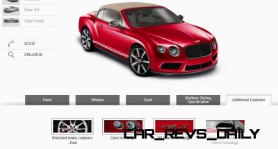 CarRevsDaily - 2014 Bentley Continental GTC V8 and V8 S  15
