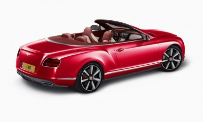 CarRevsDaily - 2014 Bentley Continental GTC V8 and V8 S  18