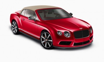 CarRevsDaily - 2014 Bentley Continental GTC V8 and V8 S  21