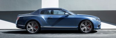 CarRevsDaily - 2014 Bentley Continental GTC V8 and V8 S  42