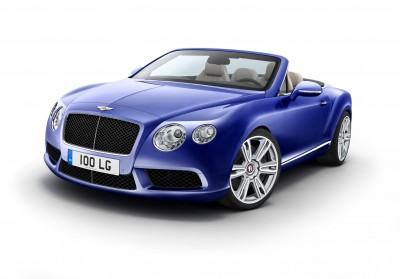 CarRevsDaily - 2014 Bentley Continental GTC V8 and V8 S  43