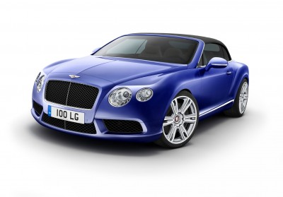 CarRevsDaily - 2014 Bentley Continental GTC V8 and V8 S  44