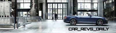 CarRevsDaily - 2014 Bentley Continental GTC V8 and V8 S  53