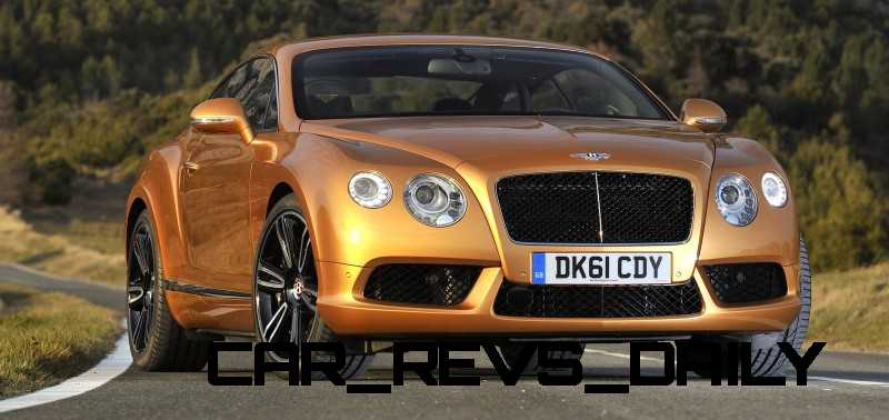 CarRevsDaily - 2014 Bentley Continental GTC V8 and V8 S  59