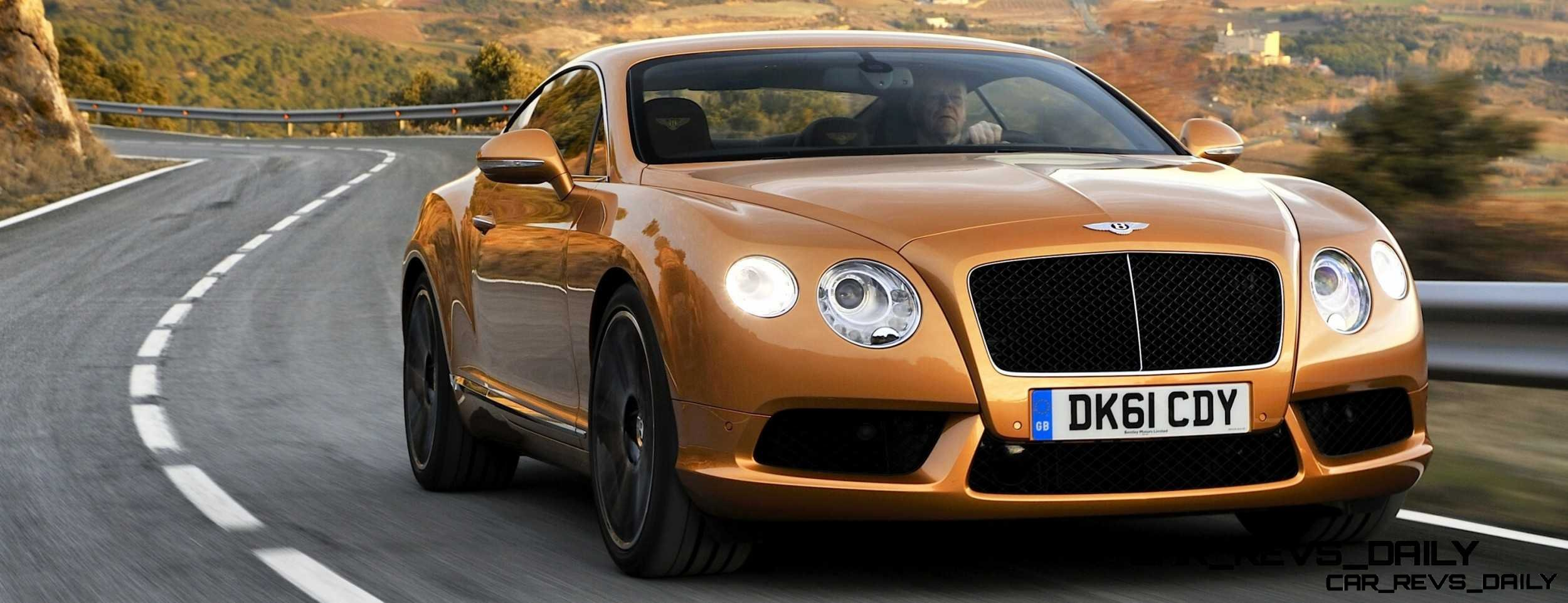 carrevsdaily 2014 bentley continental gtc v8 and v8 s 62. Cars Review. Best American Auto & Cars Review