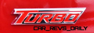 CarRevsDaily - 2014 Chevy Malibu Turbo First Test 144