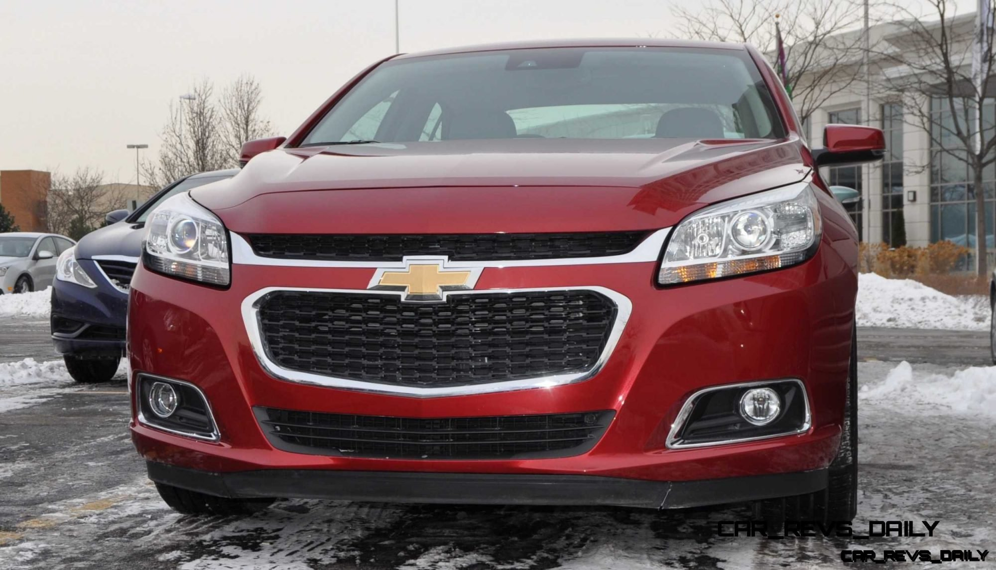Pairing A Phone To 2013 Chevy Impala Html Autos Post