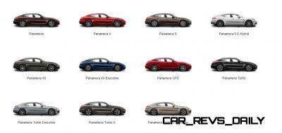 CarRevsDaily - 2014 Porsche Panamera Buyers Guide - Exteriors 1