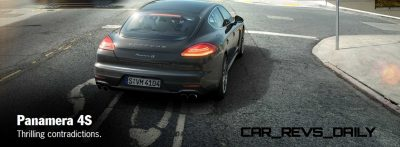 CarRevsDaily - 2014 Porsche Panamera Buyers Guide - Exteriors 10
