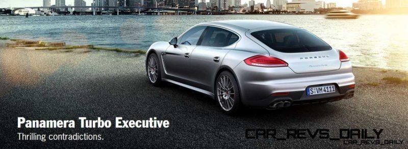 CarRevsDaily - 2014 Porsche Panamera Buyers Guide - Exteriors 11