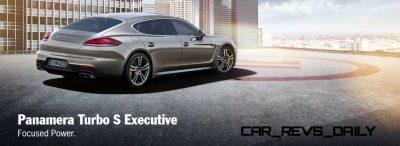 CarRevsDaily - 2014 Porsche Panamera Buyers Guide - Exteriors 13
