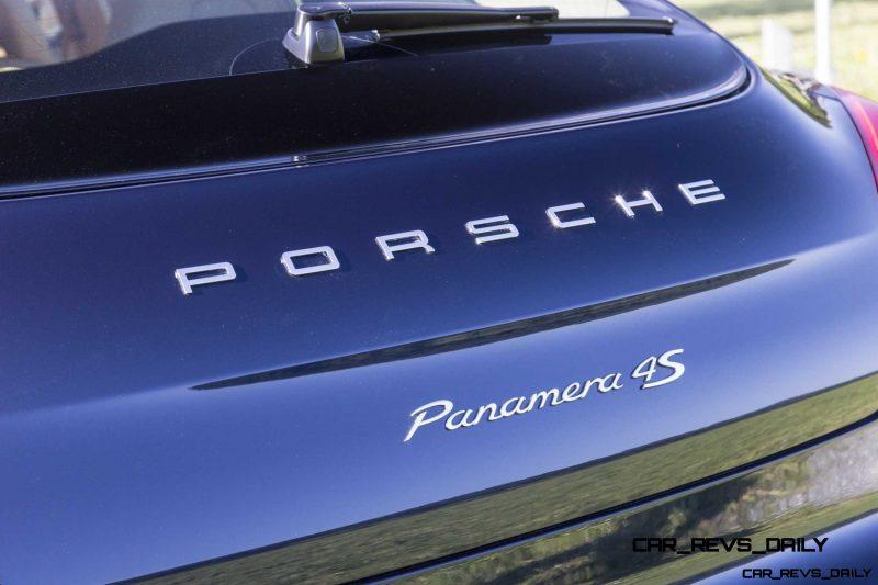 CarRevsDaily - 2014 Porsche Panamera Buyers Guide - Exteriors 17