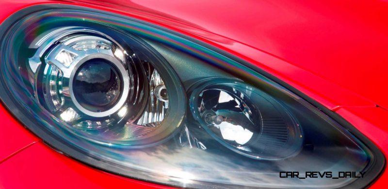 CarRevsDaily - 2014 Porsche Panamera Buyers Guide - Exteriors 20