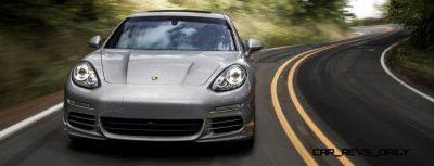 CarRevsDaily - 2014 Porsche Panamera Buyers Guide - Exteriors 30